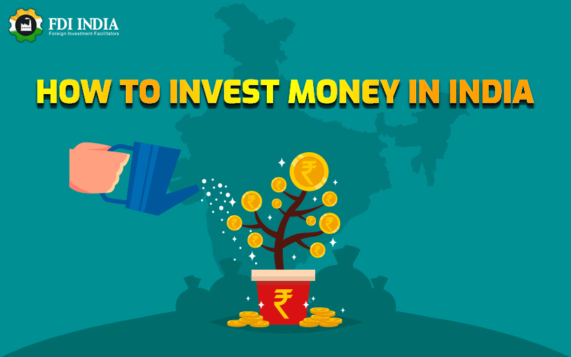 How To Invest Money In India