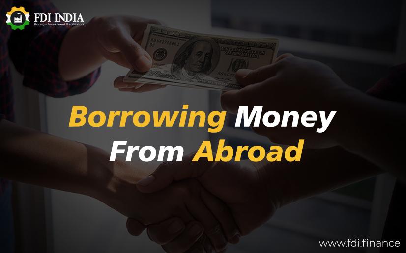 External Commercial Borrowings