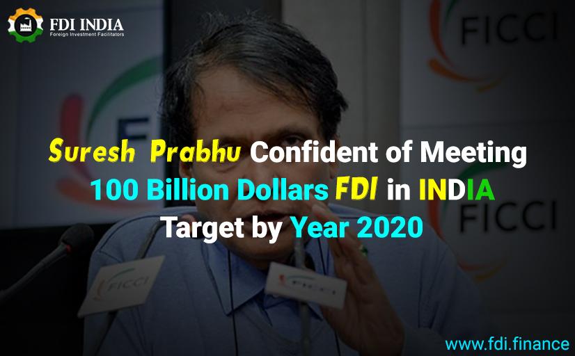 Suresh Prabhu confident of meeting