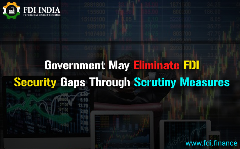 Government may eliminate FDI