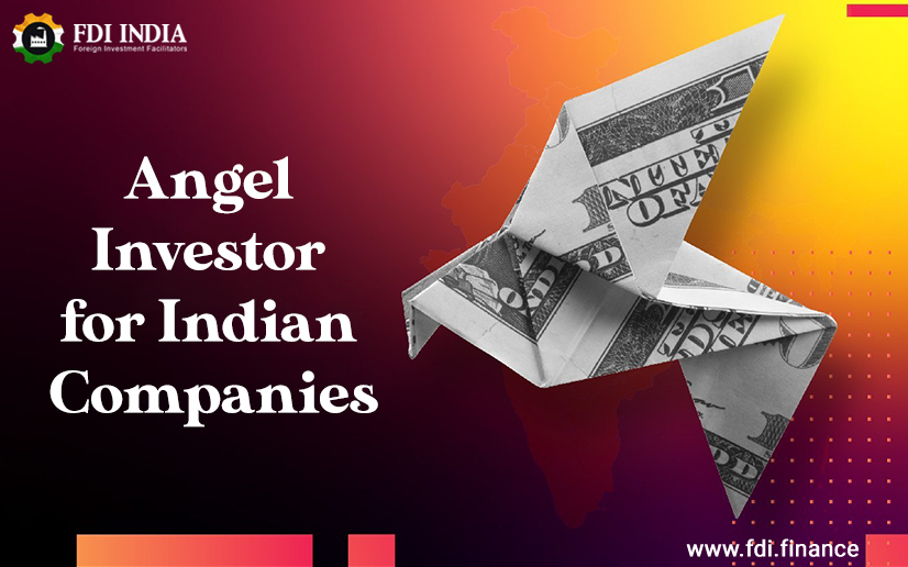 Angel Investor for Indian companies