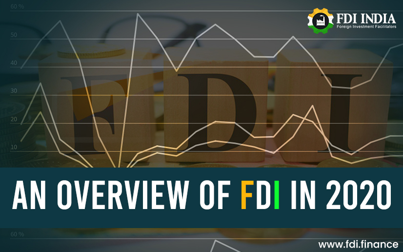 An Overview of FDI in 2020