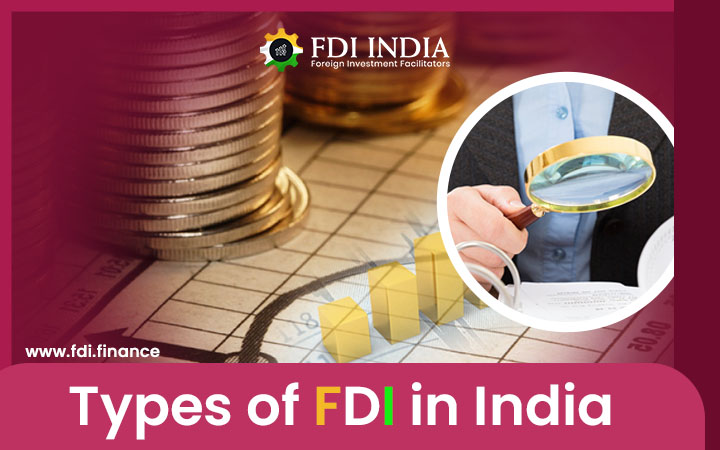 Types of FDI in India