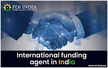 International Funding Agent in India