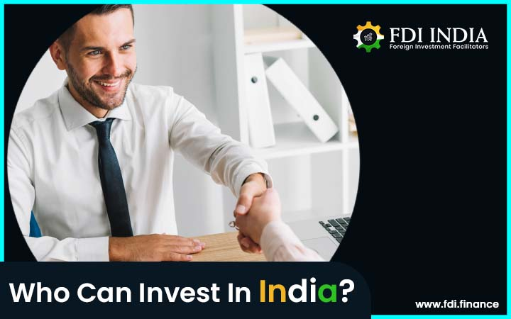 Who Can Invest In India