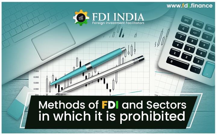 Methods of FDI