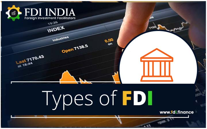 Types of FDI