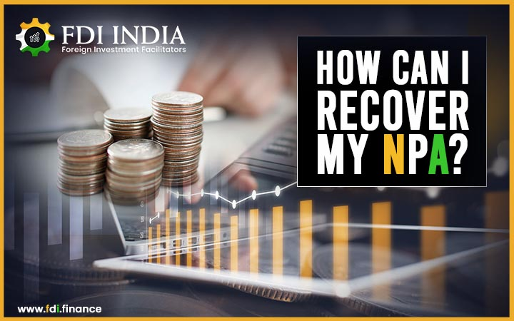How can I recover my NPA