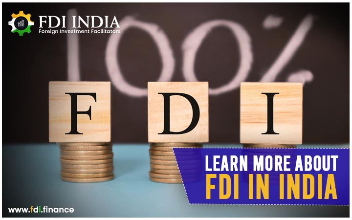 Learn More About FDI in India