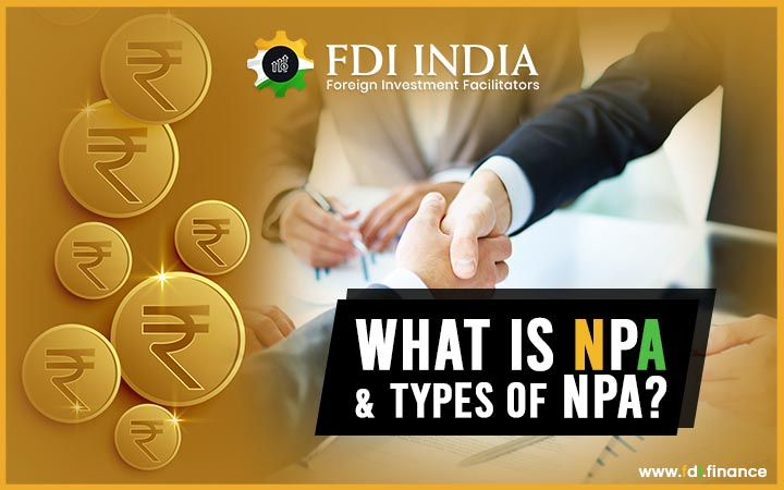 What is NPA and types of NPA