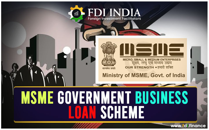 MSME Government Business Loan Scheme
