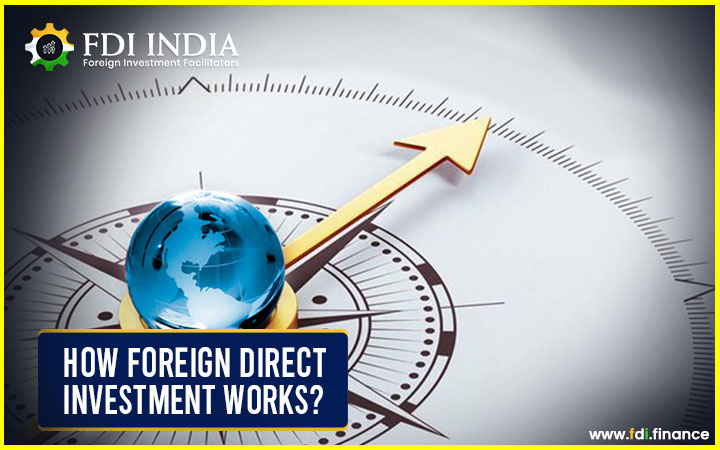 How Foreign Direct Investment Works