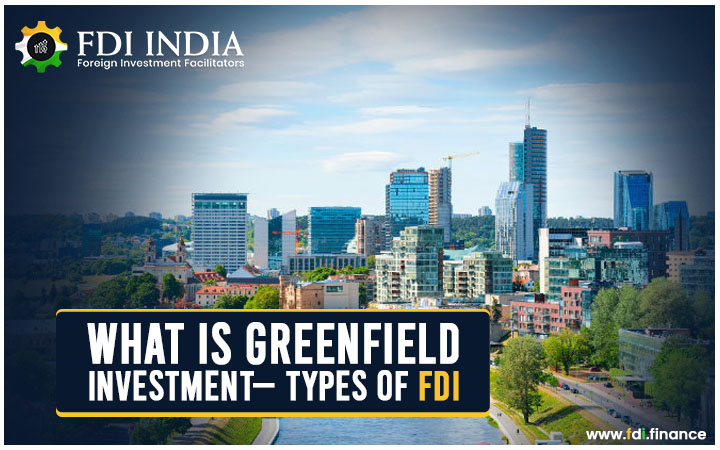 What is Greenfield Investment