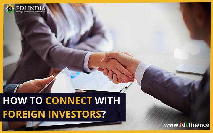 How to connect with foreign investors_