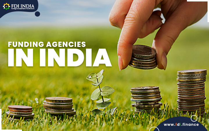 Funding Agencies in India