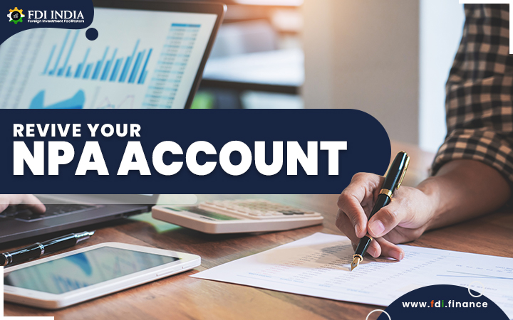 Revive Your NPA Account