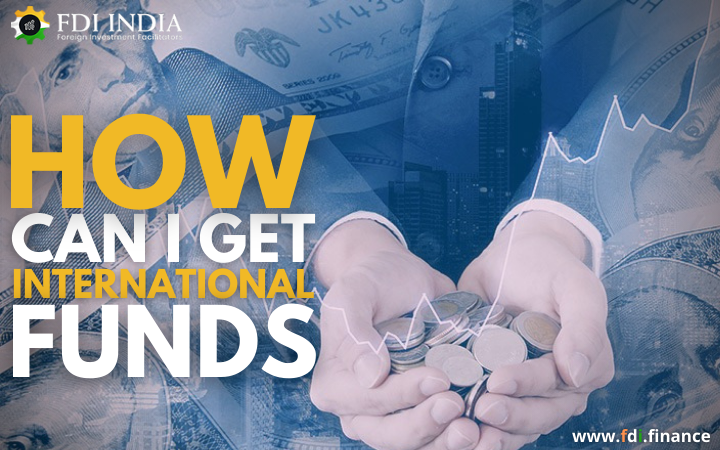 How Can I Get International Funds