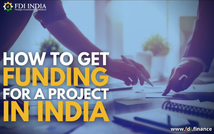 How to Get Funding for a Project in India