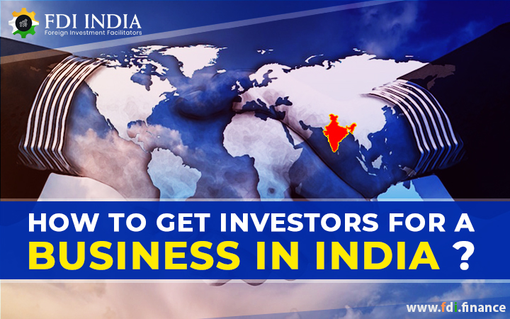 How to Get Investors for a Business in