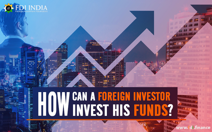How can a foreign fund