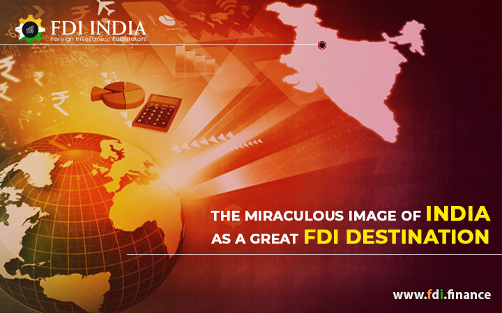 The Miraculous Image of India as a