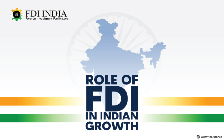 Role of Fdi in Indian Growth