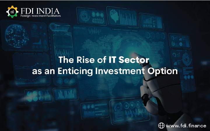 IT Sector as an Enticing Investment Option