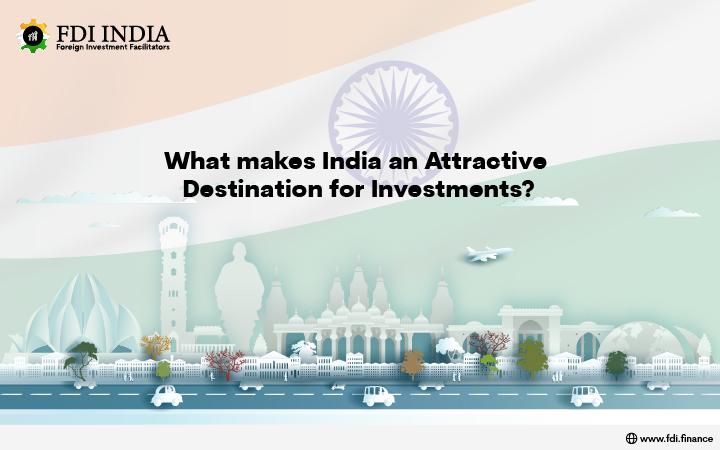 FDI India Blog