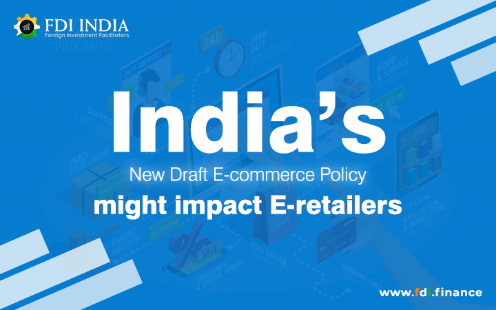 India's New Draft E-Commerce Policy Might Impact E-Retailers