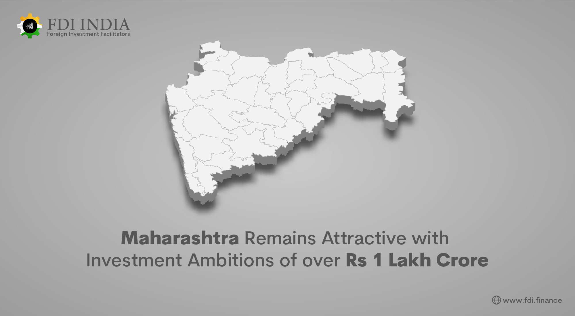 Maharashtra Remains Attractive with Investment Ambitions of over Rs 1 Lakh Crore