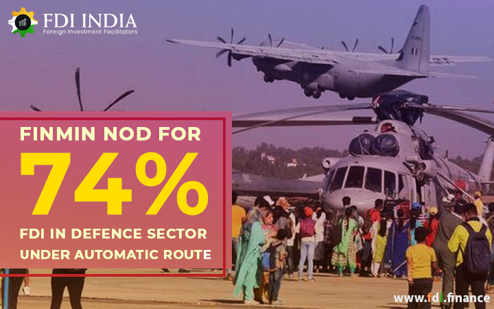 Finmin Nod For 74?I In Defence Sector Under Automatic Route
