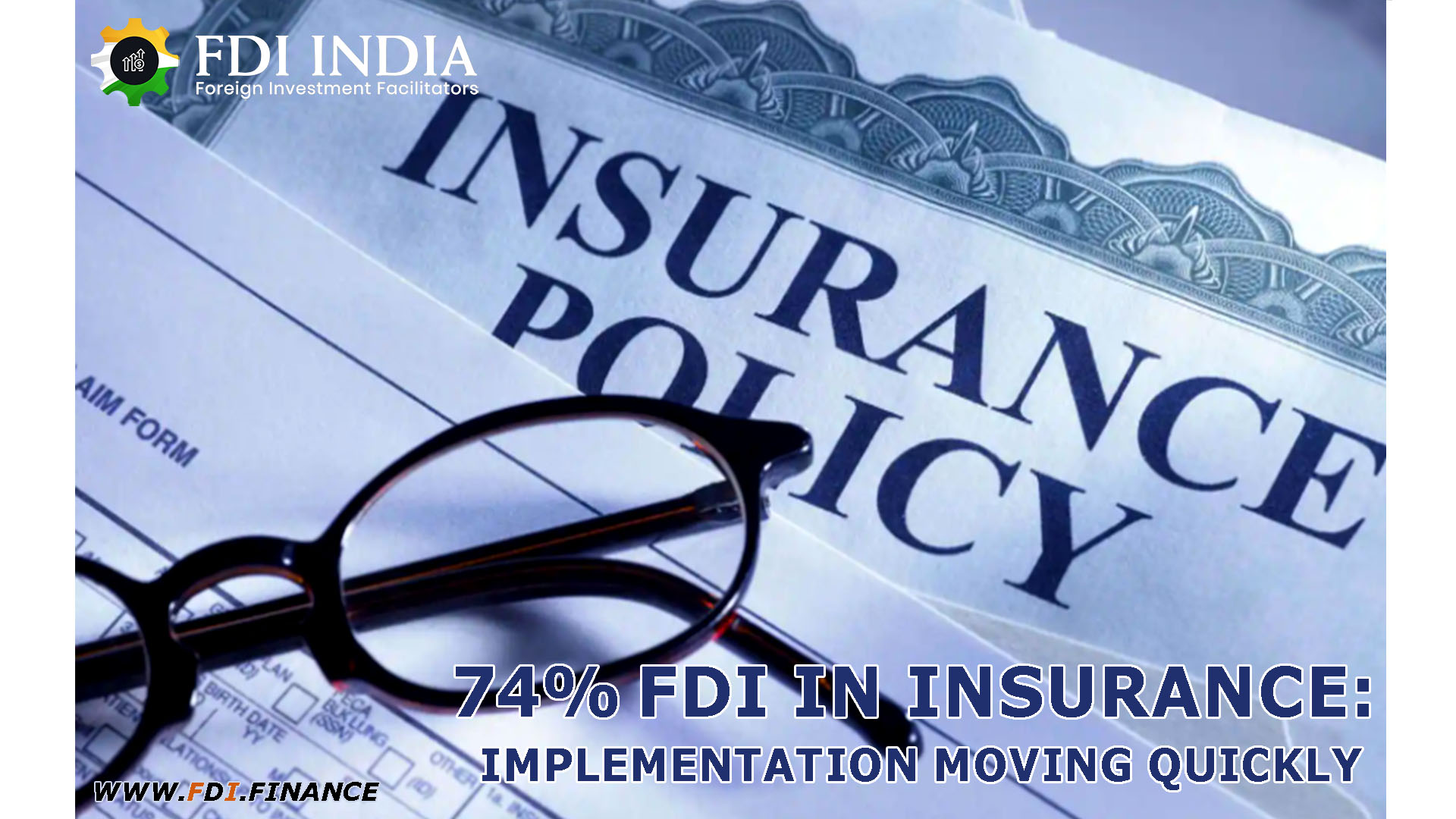 74?I in Insurance: Implementation Moving Quickly