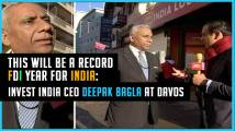 This will be a Record FDI Year for India: Invest India CEO Deepak Bagla